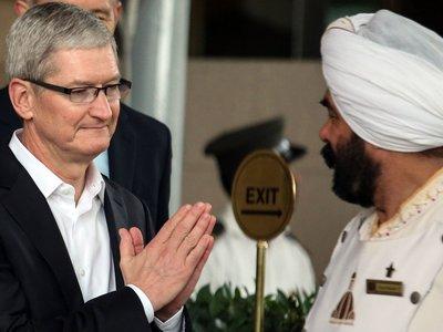 Que no paren las rebajas: Apple autoriza más bajadas de precio en India para poder competir mejor