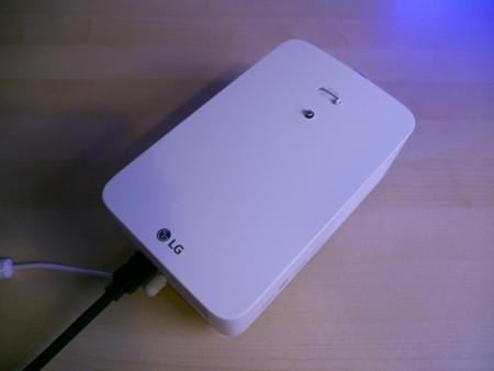 LG Minibeam PF1500g