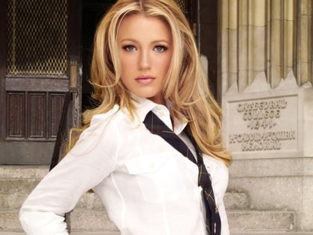 El estilo de Blake Lively [Las it girls del momento]
