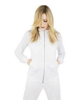 Primera imagen de Madonna para H&M