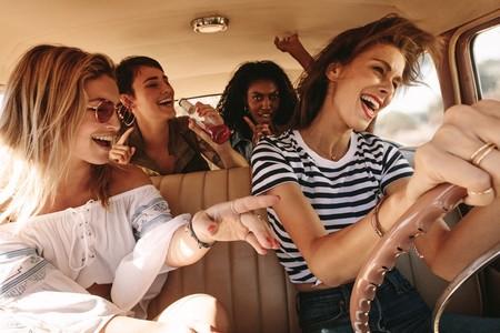 Existe música determinada para conducir, aunque no lo creas