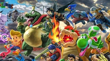 Los seis juegos más esperados de Nintendo Switch en diciembre de 2018