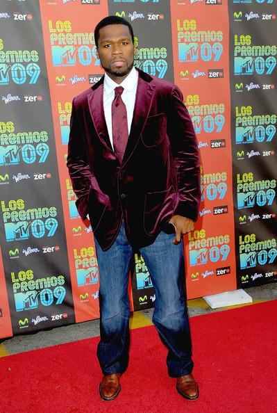 Foto de Famosos en los MTV Latinos 2009 (17/23)