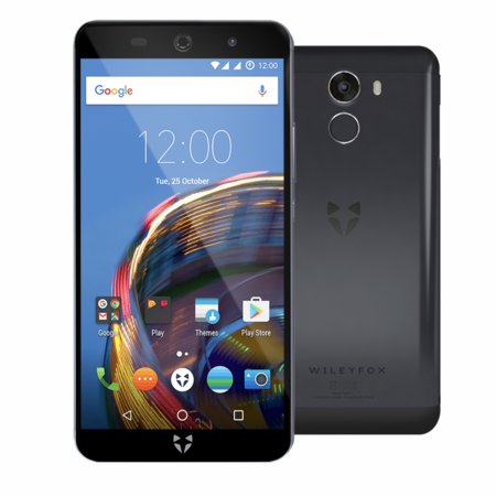 Wileyfox Swift2 1