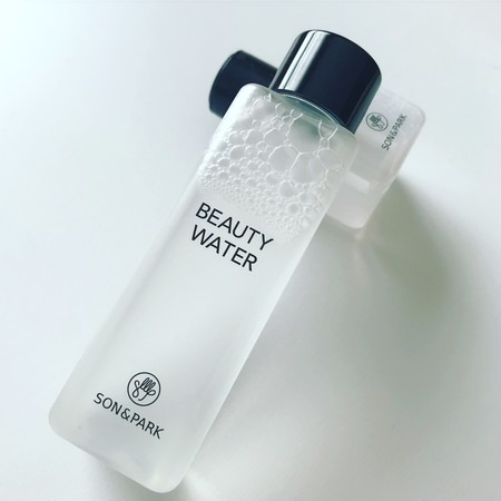 Beauty Water 2