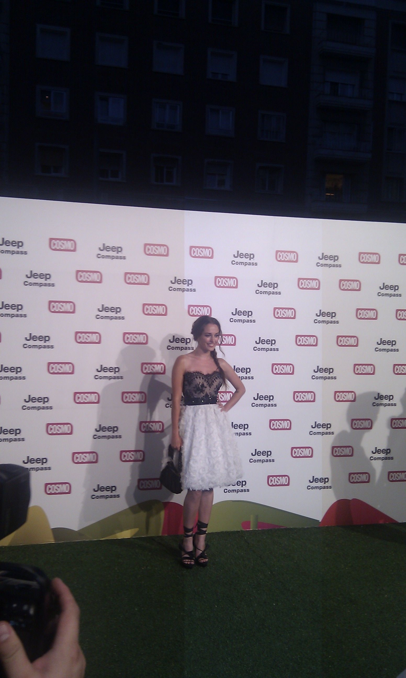 Foto de Premios Pétalo (12/13)