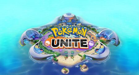 La mejor ruta de jungla de Pokémon Unite te dará mucha ventaja para ganar