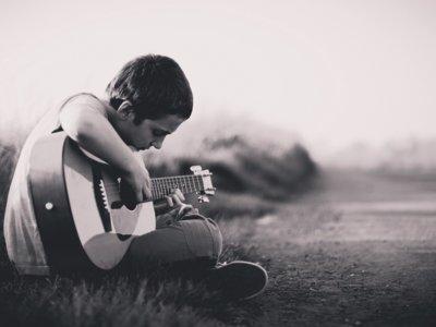 16 aplicaciones y recursos para enseñar música a los niños