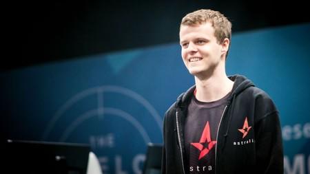 La Asociación de Jugadores de Counter Strike ha sido anunciada de manera oficial