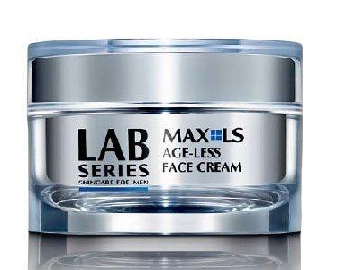 Max LS Age-Less Face Cream, la última novedad de Lab Series