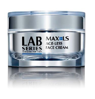 Max LS Age-Less Face Cream, la última novedad de Lab Series