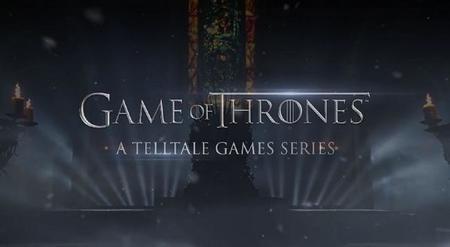 El juego de Game of Thrones de Telltale irá a la par que la serie de la HBO