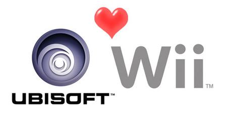 """Ubisoft lanza un sello de """"casual games"""" para Wii"""