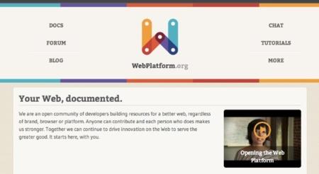 Web Platform: los gigantes tecnológicos se unen para crear una base común para los estándares web