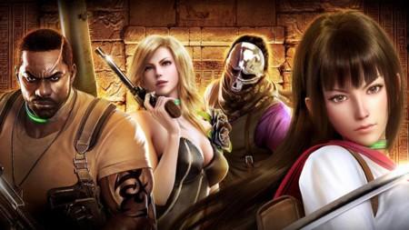 La beta abierta de Lost Reavers nos invitará a salir en busca de tesoros y combatir contra zombis en abril