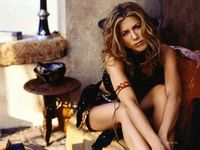 Jennifer Aniston confiesa haber usado botox