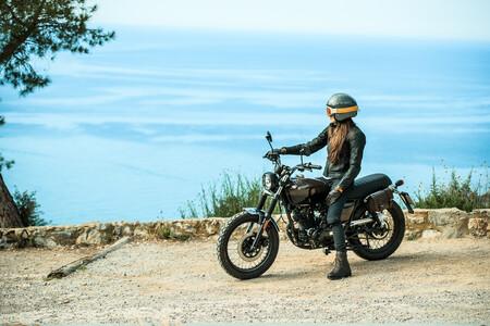 Las nuevas Brixton de 125 cc incorporan motores Euro 5 de 11 CV, ABS y mucha personalidad, desde 2.899 euros