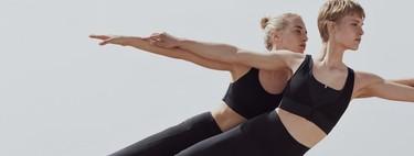 Qué ropa es necesaria para comenzar a hacer yoga