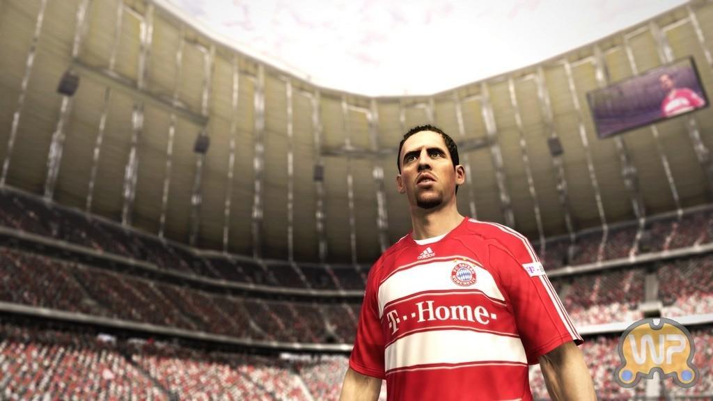 Foto de Nuevas - FIFA 09 - PS360 (6/8)