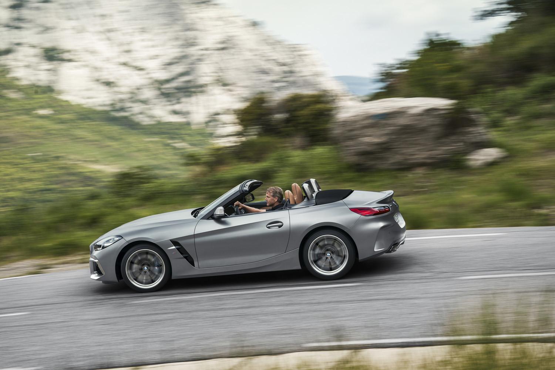 Foto de BMW Z4 (47/56)