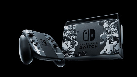 'Luigi's Mansion', 'Animal Crossing', ocho 'Final Fantasy' y un Switch de 'Smash Bros' son las novedades del Nintendo Direct