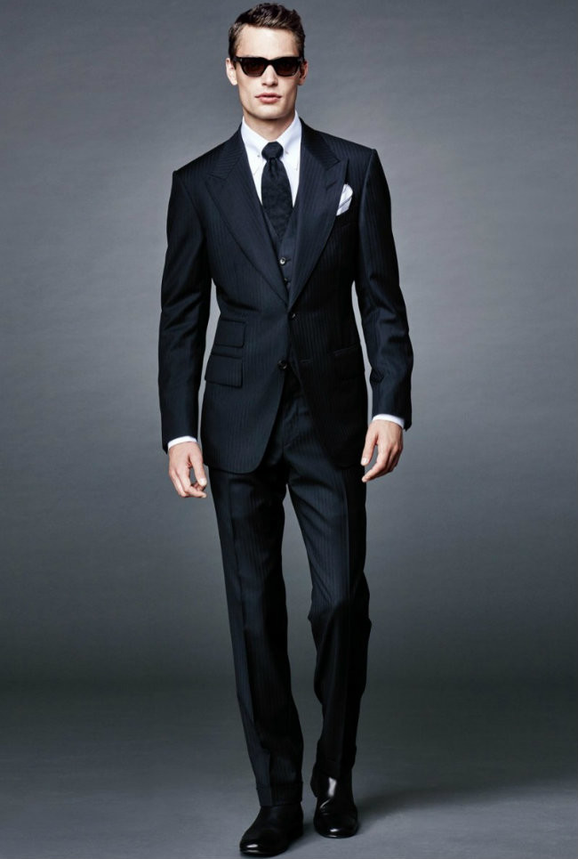 James Bond 2015 Suits Spectre Tom Ford Capsule Collection 002 800x1188
