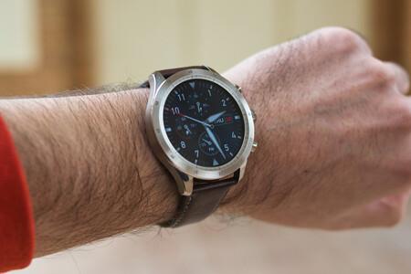 Zepp Z, análisis: lo premium en un smartwatch se siente y se paga