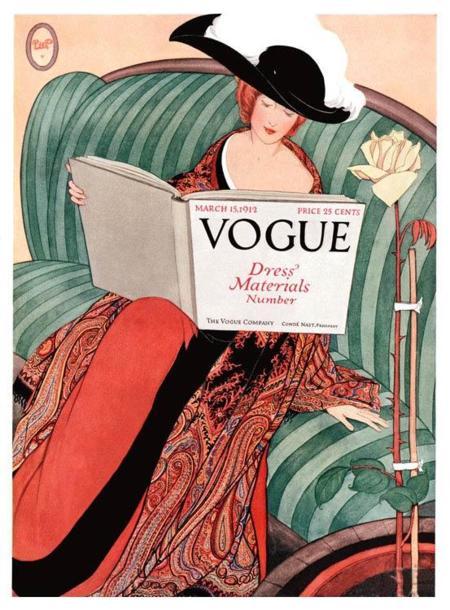 La evolución de la moda durante el siglo XX (II): de 1910 a 1920