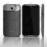 HTC Endeavor (Supreme): Nuevos detalles del próximo músculo de HTC