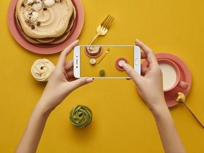 Oppo A77, 16 megapíxeles para selfies en un cuerpo metálico