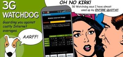 3G Watchdog: un can para controlar tu tarifa de datos