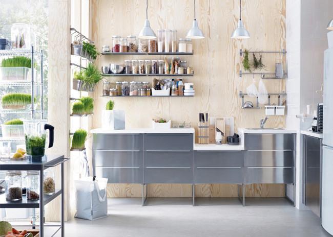 Catu00e1logo de Ikea 2015 - novedades en cocinas