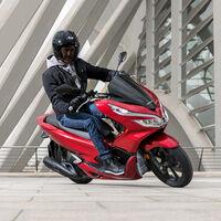Octubre pone fin al crecimiento de las ventas de motos y solo las eléctricas y los ciclomotores se mantienen en positivo