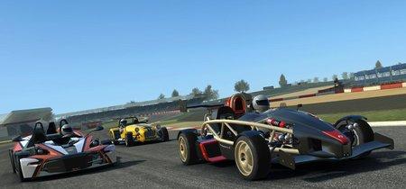 Los nueve mejores juegos de carreras de coches para Android