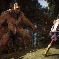 El MMORPG Black Desert dará el salto a las consolas en exclusiva para Xbox One [E3 2017]