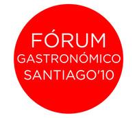 Fórum Gastronómico Santiago 2010