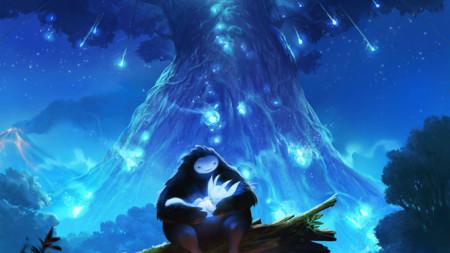 El encanto de Ori and the Blind Forest: Definitive Edition se retrasa hasta primavera