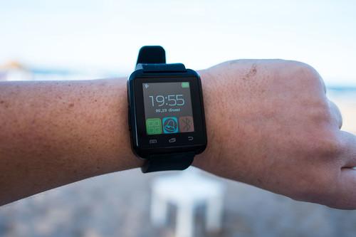 He comprado el smartwatch más barato de Ebay y ésta es la experiencia