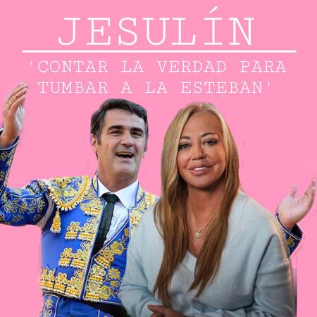 ¿Belén Esteban despedida de Telecinco? La verdad sobre el documental con el que Jesulín de Ubrique destronaría a la princesa del pueblo