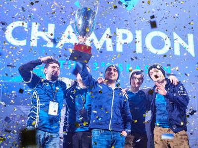 Team Liquid demuestra un gran nivel y se proclama campeón de la tercera temporada de la StarLadder i-League StarSeries