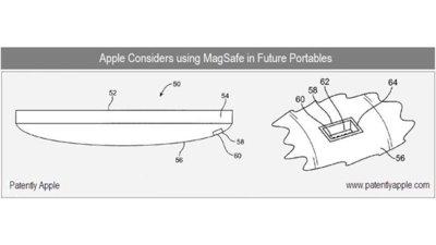 Apple está trabajando en la implementación del MagSafe en sus dispositivos móviles