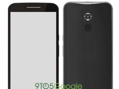 Así podría ser el Nexus X que nos preparan Motorola y Google