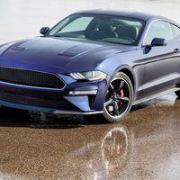 Ford Mustang se mantiene como el deportivo más vendido del mundo por cuarto año consecutivo