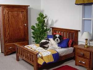Toda una habitación para tu perro