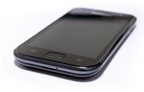 Samsung Galaxy S se vende como rosquillas