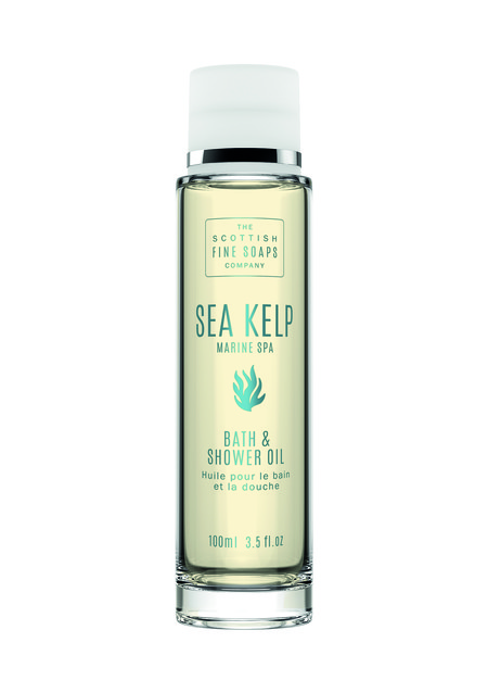 Seakelpbath Showeroil100ml