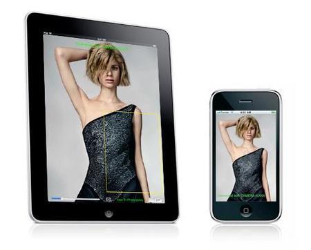Cómo convertir nuestro iPad en una cámara remota