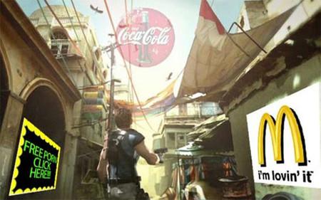 Sony y Double Fusion traerán publicidad in-game a los juegos de PS3