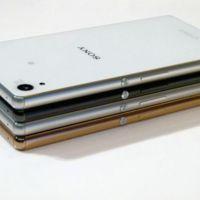 Sony Xperia Z4, todos los vídeos e imágenes desde Japón