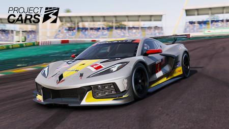 Project CARS 3: así es cómo Slightly Mad Studios visualiza el futuro (no tan lejano) de la conducción en los videojuegos